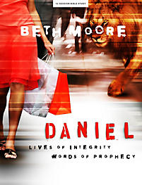 Daniel - Bible Study Book: Lives of Integrity, Words of ...