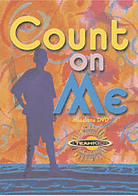 TeamKID: Count On Me Missions DVD