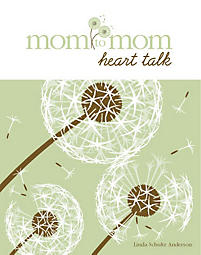 Mom to Mom: Heart Talk - Audio CDs