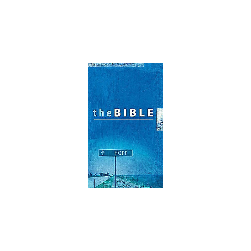 Text Bible-OE-New Life Version: The Unchanging Message in Modern Language