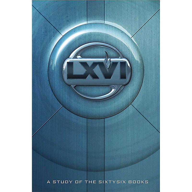 LXVI: Vol 19 (1-2 Corinthians)