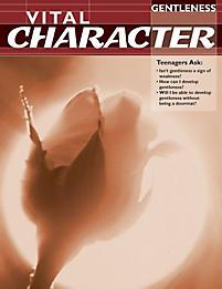 Vital Character: Gentleness