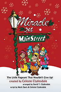 Miracle on Main Street CD Preview Pack