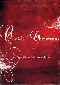 Canticle of Christmas - Listening CD