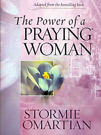 The Power of a Praying Woman - Leader Kit