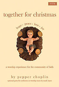 Together for Christmas CD Preview Pack