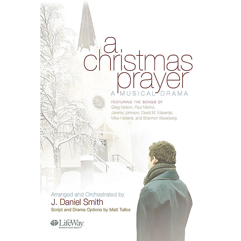 A Christmas Prayer - Posters (Pack of 10)
