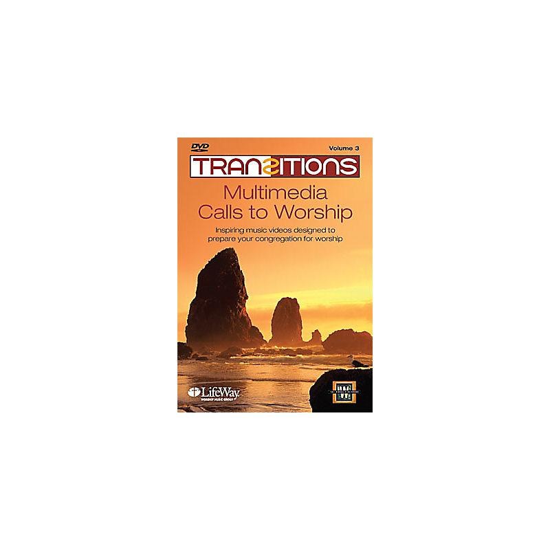 Transitions DVD - Volume 3