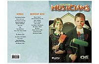 Young Musicians 2.1 Music Book