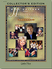 Homecoming Souvenir Songbook Vol. 9 - Songbook (Piano/Vocal Folio)