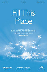 Fill This Place - Orchestration