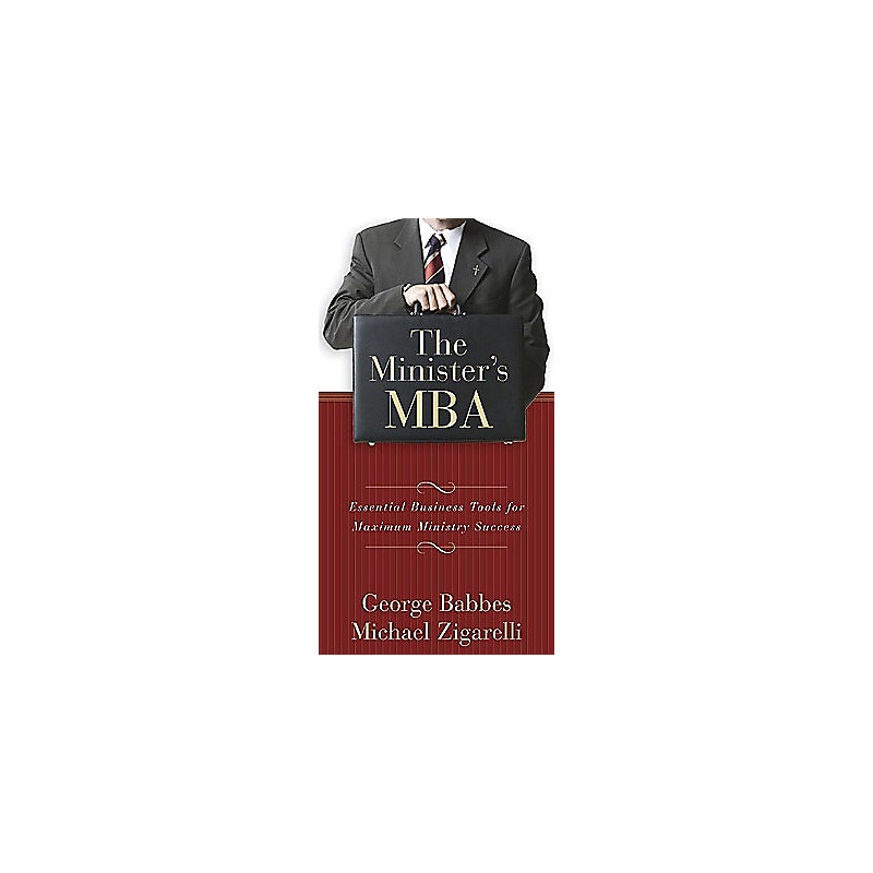 The Minister's MBA