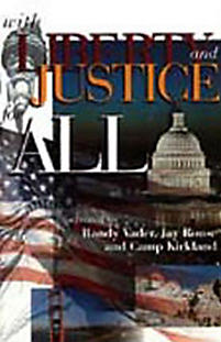 With Liberty and Justice for All - Orchestration