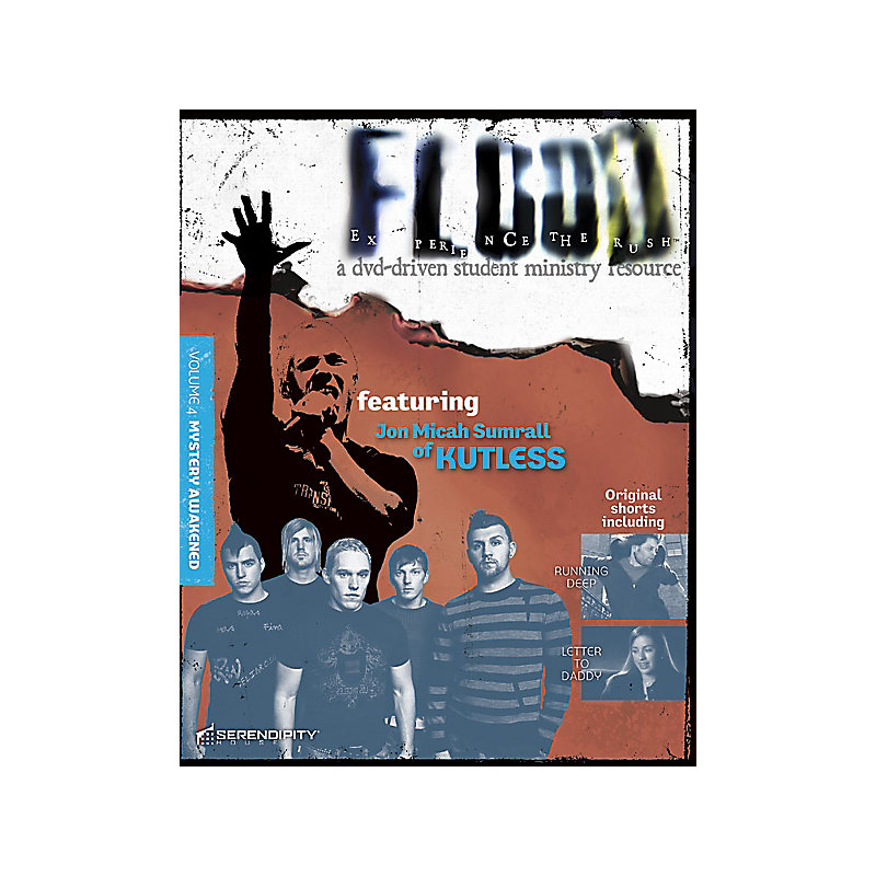 FLOOD Vol 4: Mystery Awakened - DVD Kit