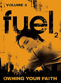 FUEL2: Vol 2 Small Group Leader (CD)