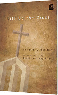 Lift Up the Cross Orchestration