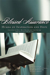 Blessed Assurance Orchestration
