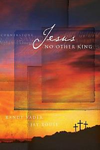 Jesus No Other King - Drama Companion CD-ROM (PDF)