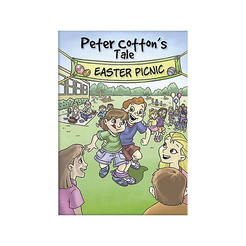 Peter Cotton's Tale Accompaniment CD (Split)