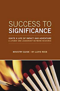 Success to Significance - Ministry Guide Revised