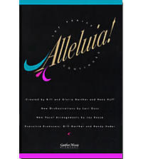 Alleluia The Praise Continues - Listening CD