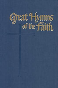 Great Hymns of the Faith-Blue; King James Version Responsive Readings