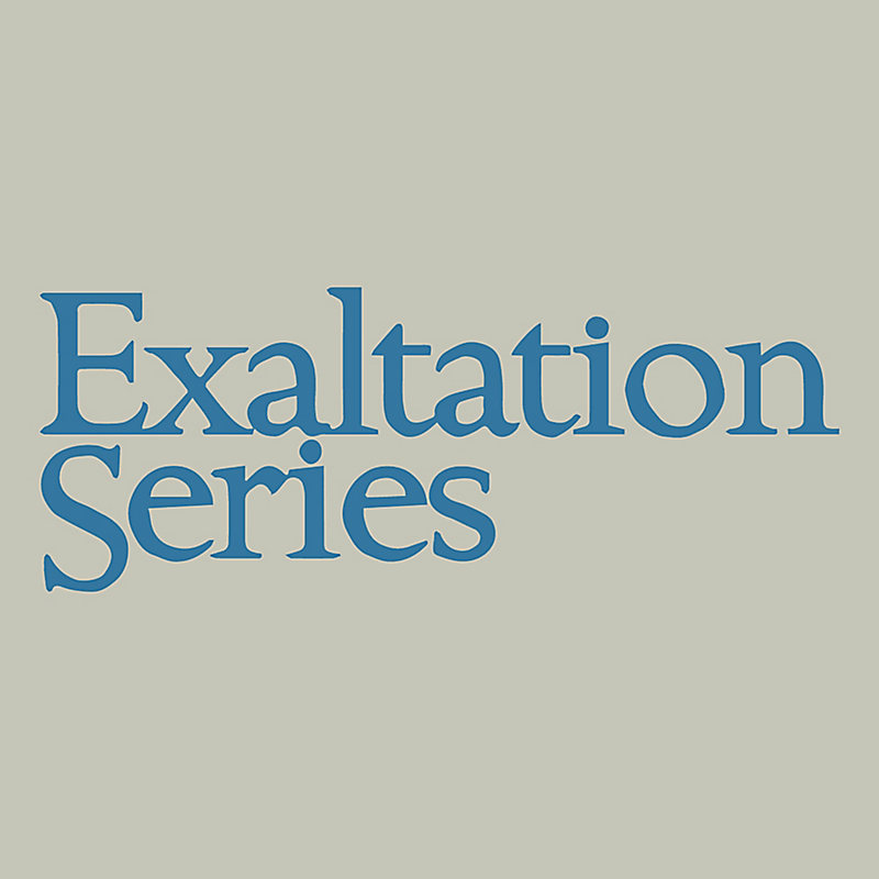 Exaltation Series Collection II - Book 10, Part 3 (F Treble)