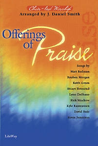 Offerings of Praise - Orchestration
