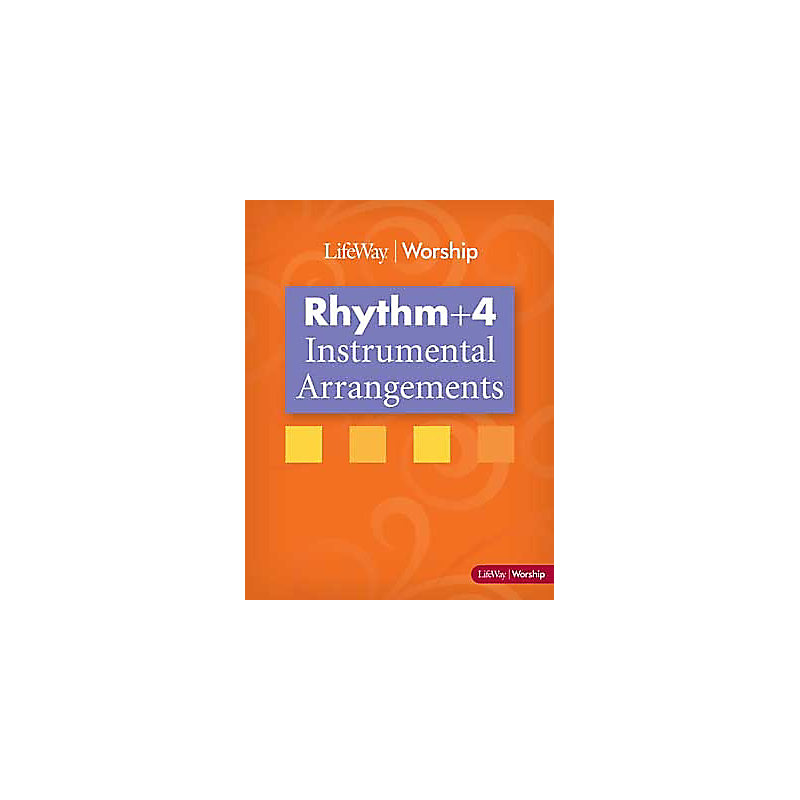 Rhythm + 4 Collection I - Book 17 (Drums)