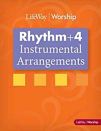 Rhythm + 4 Collection I - Book 4, Part 2 (C Treble)