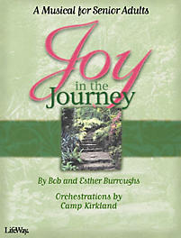 Joy in the Journey – Orchestration