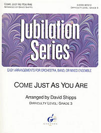 You Are My All In All - Jubilation Series Orchestration