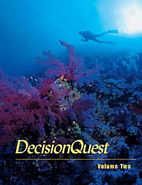 DecisionQuest Volume Two - Teacher Edition