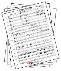 Good Christian Men, Rejoice - Digital Orchestration (Document Download)