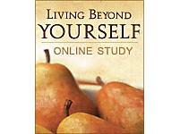 Living Beyond Yourself Bible Study | Beth Moore | LifeWay