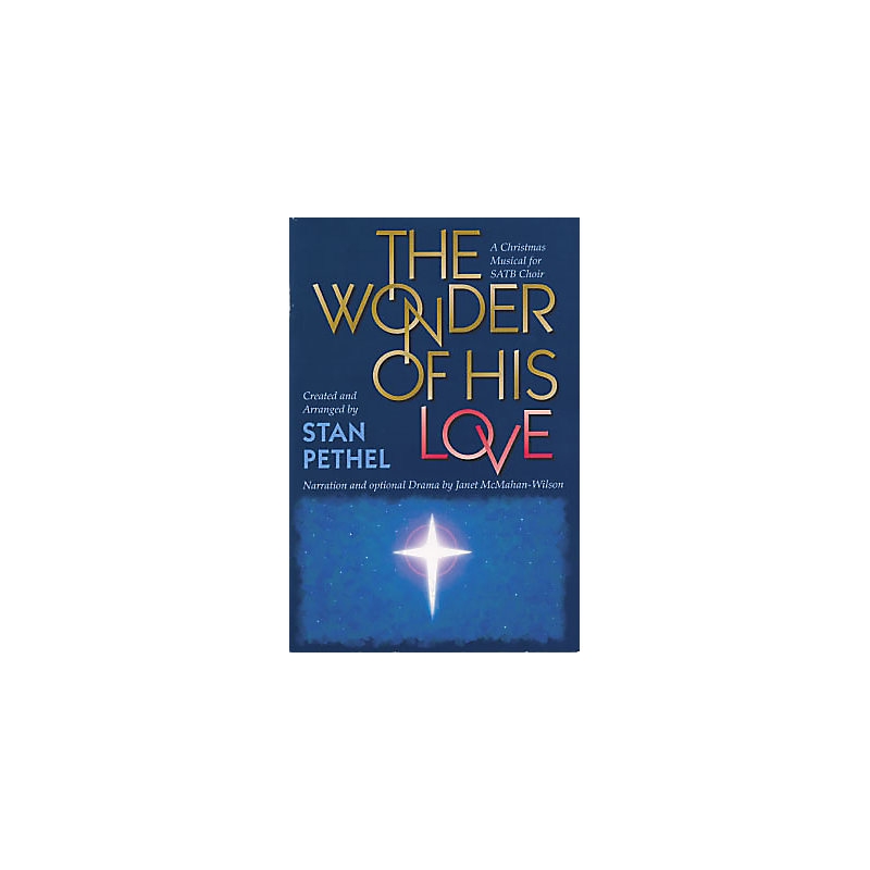 The Wonder of His Love - Orchestration