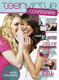TeenVirtue Confidential