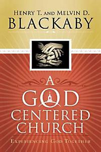 A God-Centered Church
