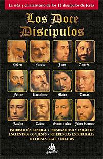 Los Doce Discipulos (The Twelve Disciples)