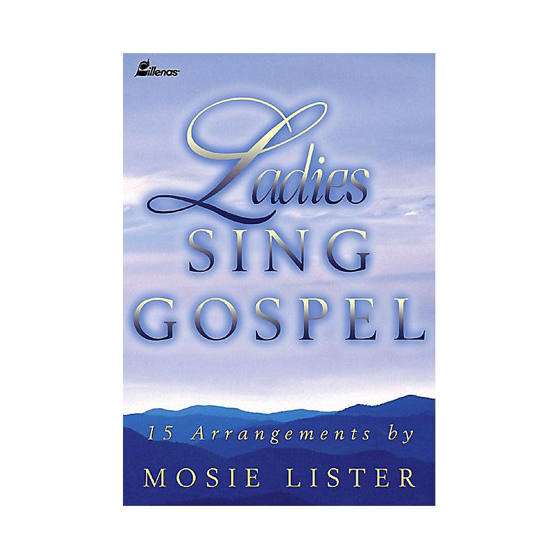 Ladies Sing Gospel Bulk CDs (10-pak)