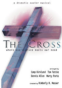 THE CROSS CD PREVIEW PACK