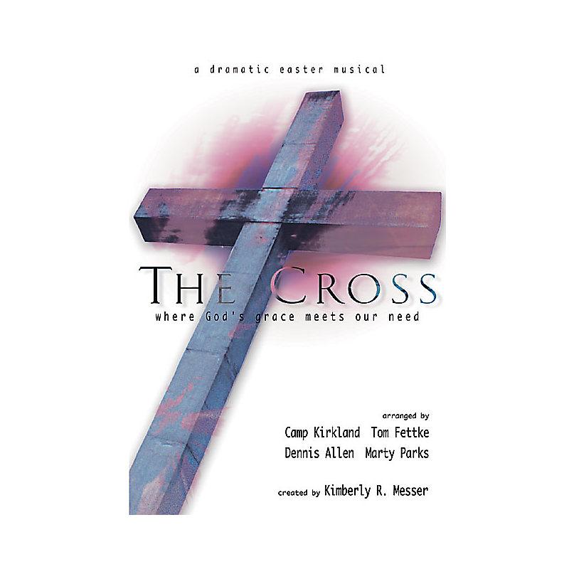 THE CROSS BULK CDS (10-PAK)