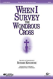 When I Survey the Wondrous Cross - Orchestration