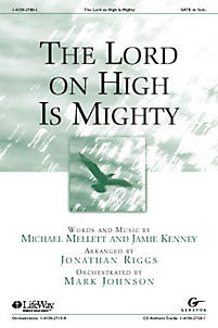 The Lord on High Is Mighty - Orchestration