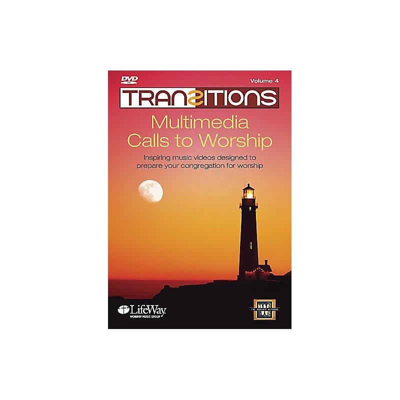 Transitions DVD - Volume 4