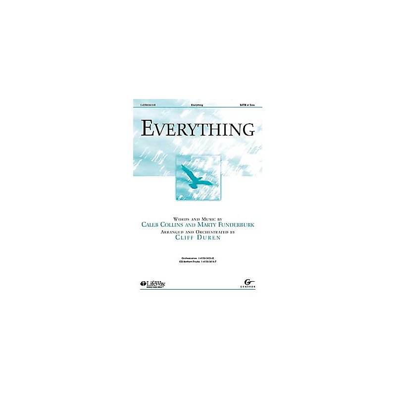 Everything - Orchestration