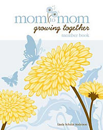 Mom to Mom: Growing Together - Audio CDs