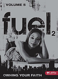FUEL2: Vol 5 - Leader Pack (CD/DVD)