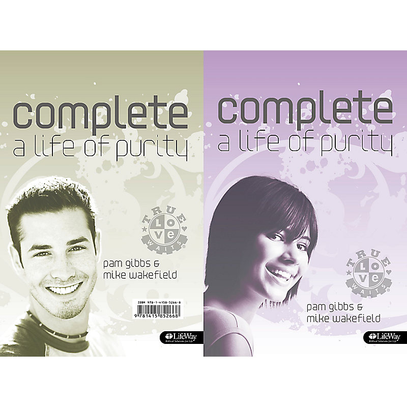 Complete: A Life of Purity