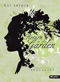 Return to the Garden: Embracing God's Design for Sexuality - DVD Leader Kit